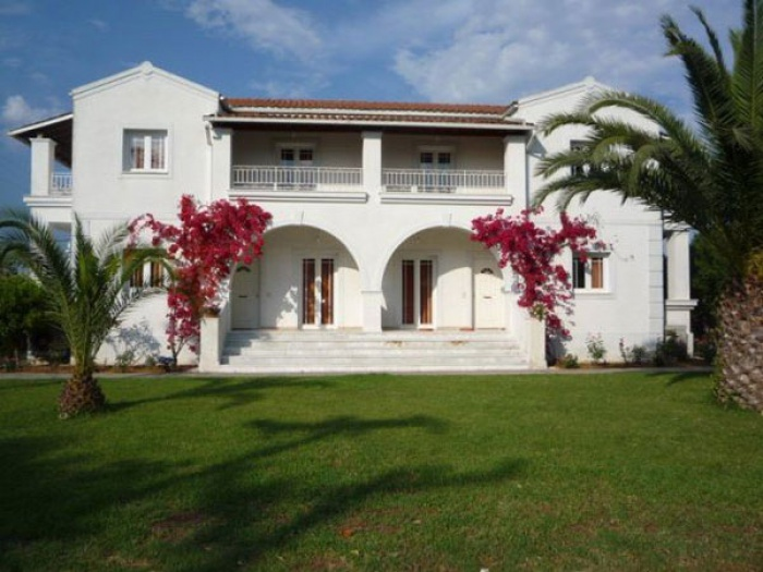 Anastasia Apartments - Corfu